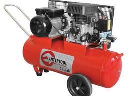 Запчасти для компрессора Intertool 0011