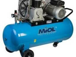 Запчасти для компрессоров Miol 81-195