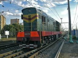 Запчасти для локомотива ЧМЭ-3
