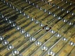 Запчасти для маслопрессов ПМ-450, Л4-МШП