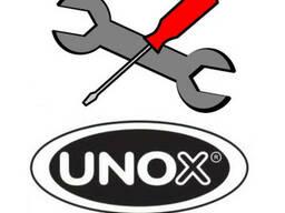 Запчасти для пароконвектоматов и конвекционных печей UNOX