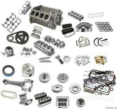 Запчасти двигатель Deutz/Дойц F2L1011, F3L1011F, F4L1011F