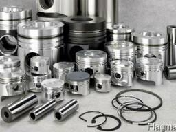 Запчасти двигателя - Daf Man Iveco Renault Scania Merscedes