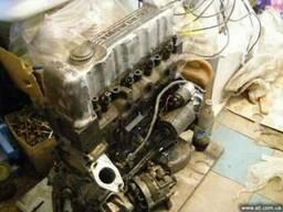 Запчасти двигателя Opel Frontera 23DTR