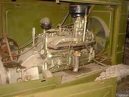 Запчасти двигателя ЗИЛ-157