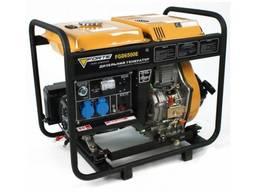 Запчасти генератор 5 кВт