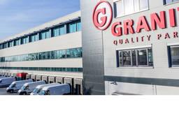 Запчасти GRANIT Parts для комбайнов John Deere, New Holland, CASE, Massey, Deutz