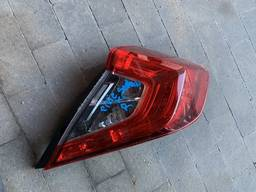 Запчасти Хонда Сивик Honda Civic 4D 17г. Фонарь
