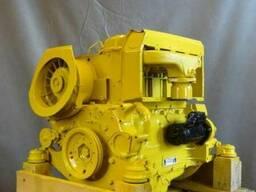 Запчасти и комплектующие к двигателю Weichai Diesel WD-615