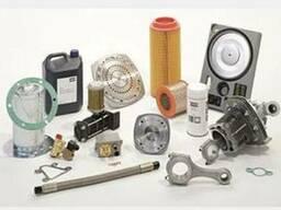 Запчасти и расходные материалы для компрессора винтового