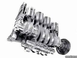 Ремонт дизельных двигателей (дизеля)