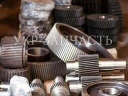 Запчасти и узлы для гранулятора ОГМ 1,5 от производителя.