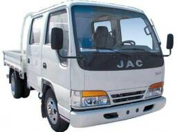 Запчасти JAC, FOTON, DONG FENG, FAW