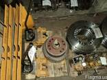 Запчасти к бульдозерам (тракторам) Т-130/Т-170/Б-10 - фото 3