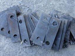 Молотки для дробилки Икор