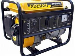Запчасти к генераторам Firman