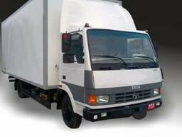 Запчасти к грузовикам ТАТА 613, 713. Лучшее Цены.