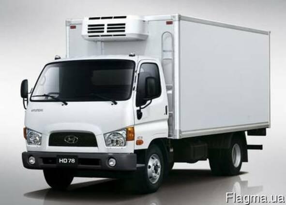 Запчасти к грузовому автомобилю Hyundai hd 65,72,78