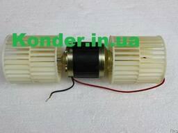 Электродвигатель печки ХТЗ-170
