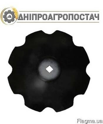 Запчасти к тяжелым дисковым боронам БГР, БДВП, БПД