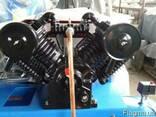 Запчасти компрессора ЭПКУ 1,7/7-500 Aircast LT-100 Ремеза - фото 1