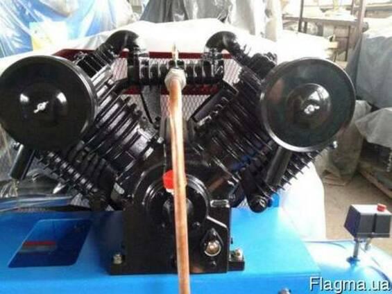 Запчасти компрессора ЭПКУ 1,7/7-500 Aircast LT-100 Ремеза