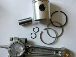 Запчасти компрессора Fiac поршневая AB-851 и другие