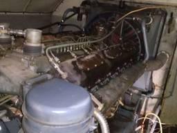 Запчасти компрессора Frascold D211, D215, D419