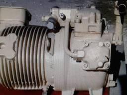 Запчасти компрессора ILKA H2