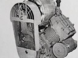 Запчасти компрессора ПК-35.