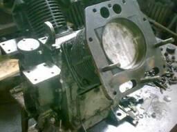 Запчасти компрессора ПК-35 (ВУ-3,5) для тепловоза ТГМ4, ТГМ6