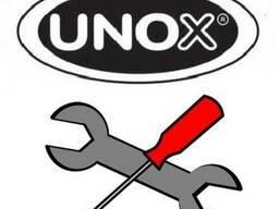 Запчасти конвекционных печей и пароконвектоматов UNOX