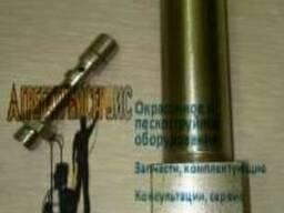 Запчасти, корпус Фильтра высокого давления для вагнер
