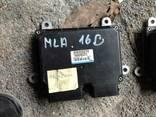 Запчасти Mitsubishi Lancer X Блок управления двигателем 1.6 - фото 2