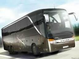 Запчасти на автобус Setra