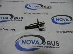 Запчасти на автобусы Богдан А092 А091 Isuzu NQR NLR 70 71