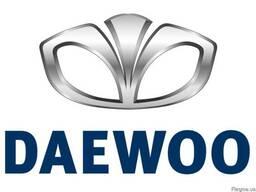 Запчасти на Daewoo, автозапчасти на Daewoo.