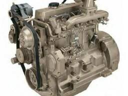 Запчасти на двигатель для трактора John Deere (Джон Дир)
