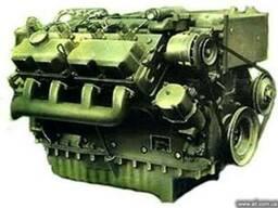 Запчасти на двигатель IFA 4VD, 6VD, 8VD, Ифа 4вд, 6вд, 8вд