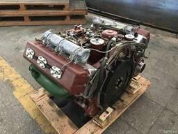 Дизельный двигатель УТД-20