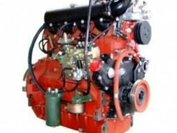 Запчасти на двигатель Зетор Zetor 7201, 5201, 1404, 6801
