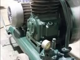 Запчасти на компрессор СО7Б