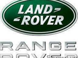 Запчасти на Land Rover