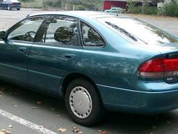 Запчасти на Mazda 626 1992-2007 года