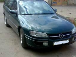 Запчасти на Opel Omеga B 1994-2003 года