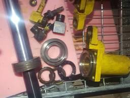 Запасные части к термопластавтоматам