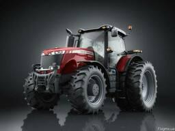 Запчасти на трактор Massey Ferguson (Масей Фергюсон)