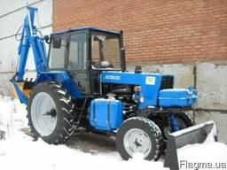 Запчасти на трактора мтз юмз т-25 новые