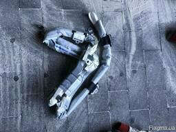 Запчасти Ниссан Nissan X-Trail 16г. Airbag в потолок лівий