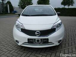Запчасти Nissan Note II E12 2012 - 2018